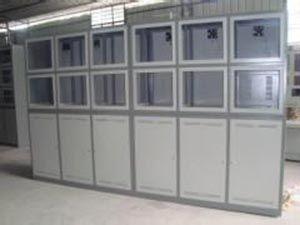 标准安防屏幕墙
