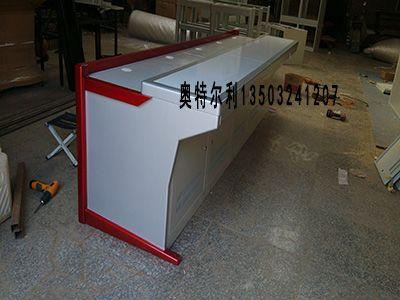 操作台台面结构介绍