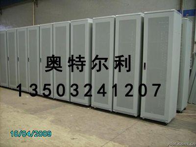 型材结构机柜